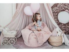 Stilingas vaikų kambario interjero kūrimas – nelengva užduotis.