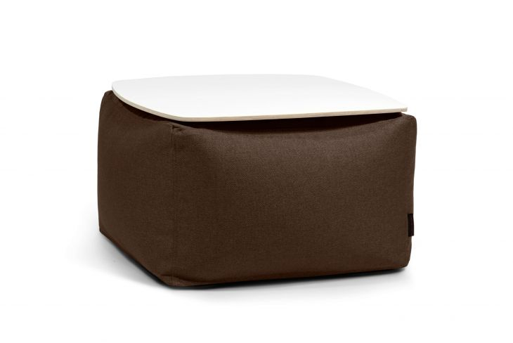 Tisch Soft Table 60 Nordic Chocolate