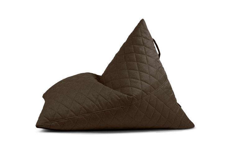 Kott-Tool Razz Quilted Nordic Chocolate