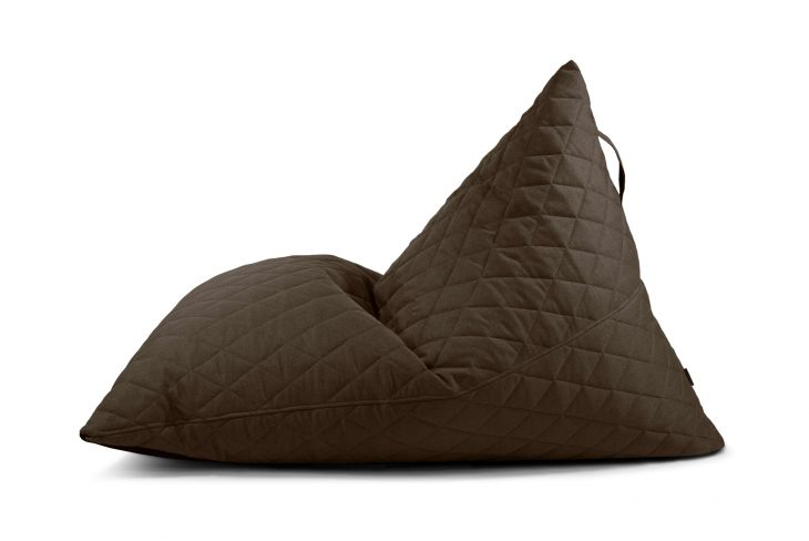 Outer Bag Razzmatazz Quilted Nordic Chocolate