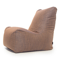 Outer bag Seat Sideway