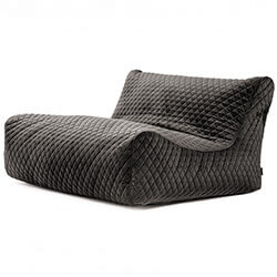 Bean Bag Sofa Lounge Lure Luxe