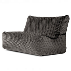 Bean Bag Sofa Seat Lure Luxe