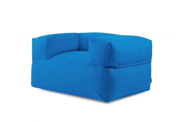 Outer Bag MooG Colorin Azure