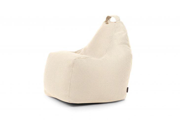 Sitzsack Bezug Play Capri Beige