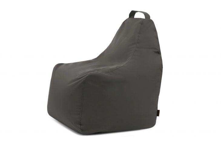 Outer bag Play Colorin Dark Grey
