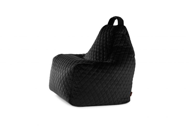 Outer bag Play Lure Luxe Black