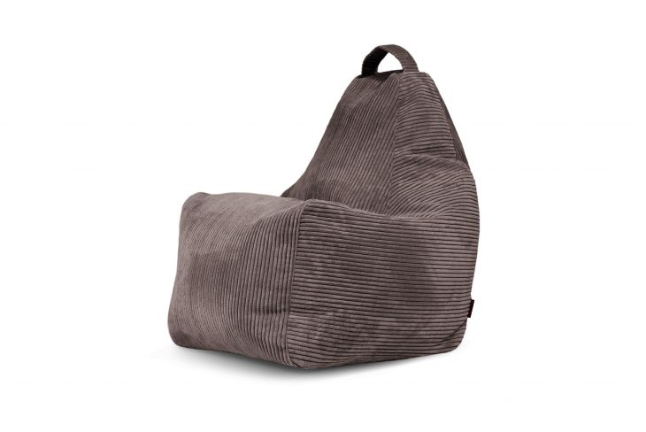Outer bag Play Waves Chocolate