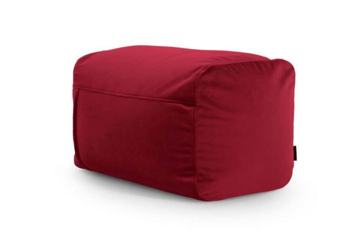 Sitzsack Plus Barcelona Bordo