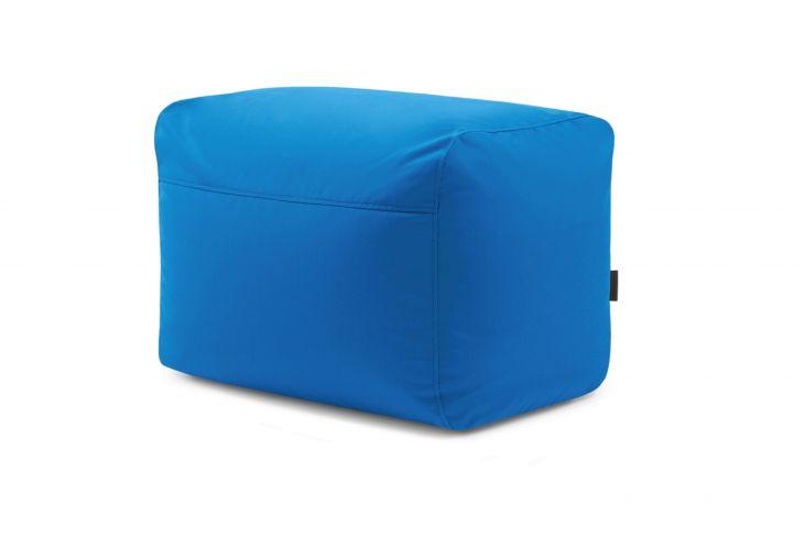 Pouf Plus Colorin Azure