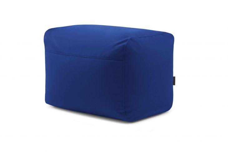 Sitzsack Plus Colorin Blue
