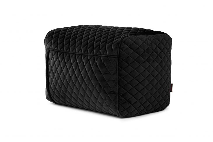 Outer Bag Plus Lure Luxe Black