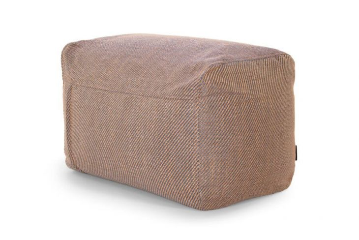 Outer Bag Plus Sideway Bronze