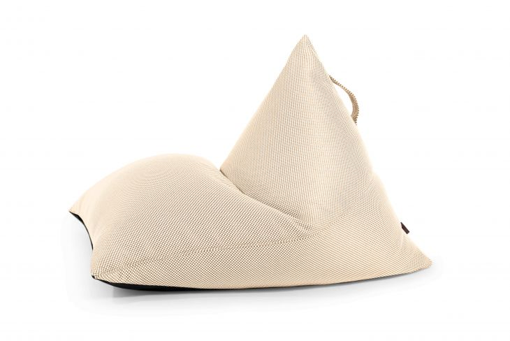 Bean bag Razz Capri Beige