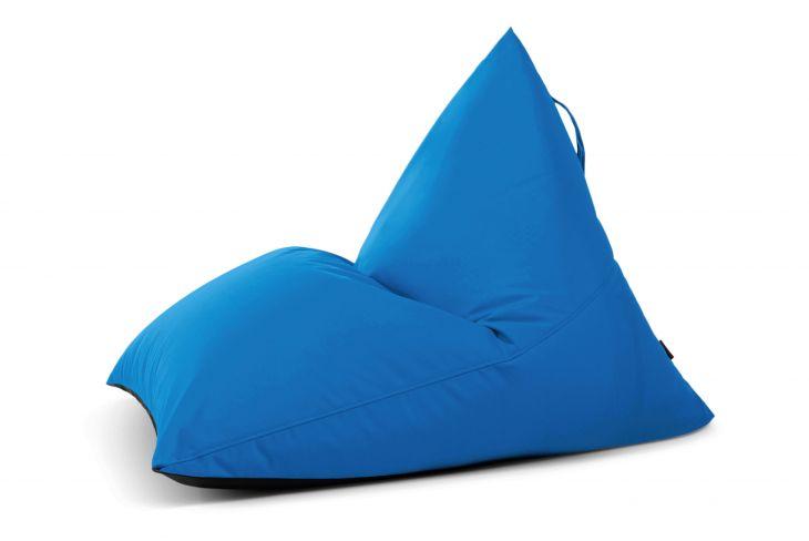 Sitzsack Bezug Razz Colorin Azure
