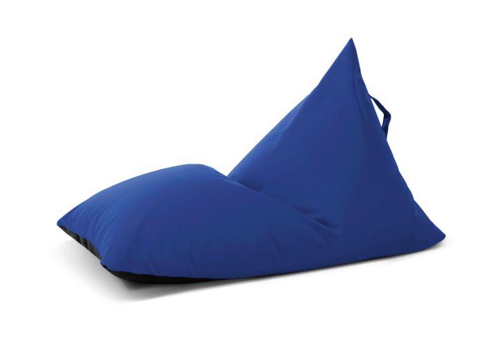 Bean bag Razzy Colorin Blue