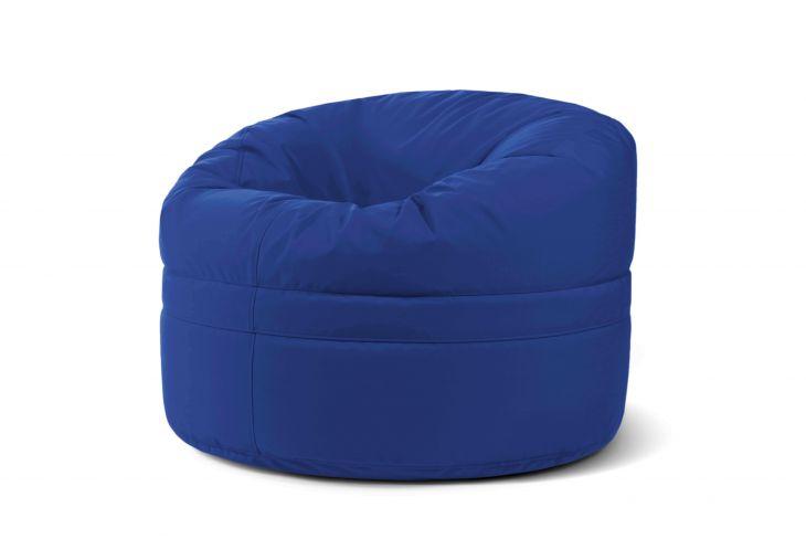 Sėdmaišis Roll 100 Colorin Blue