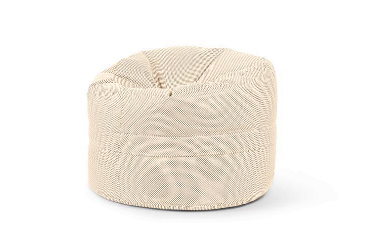 Bean bag Roll 85 Capri Beige