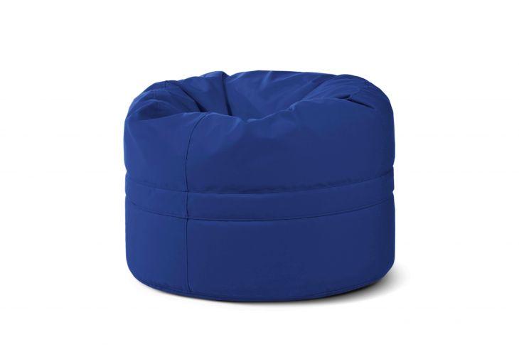 Sitzsack Bezug Roll 85 Colorin blau