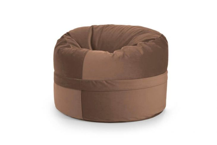 Outer bag Roll 100 Barcelona Brownie