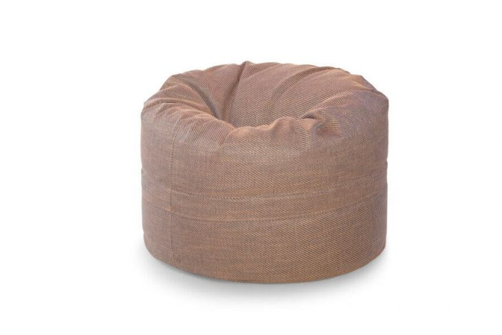 Sitzsack Roll 100 Sideway Bronze