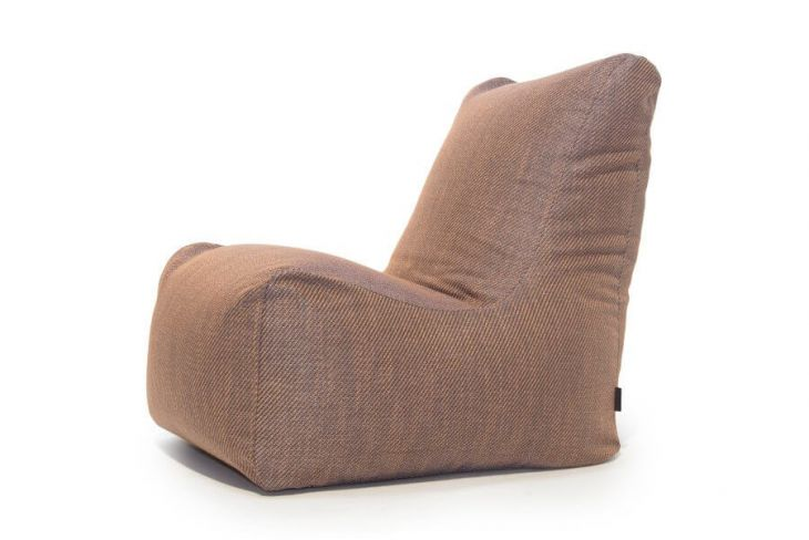 Outer bag Seat Sideway Bronze