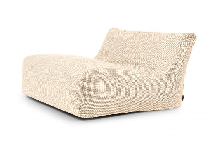 Sėdmaišio užvalkalas Sofa Lounge Capri Beige