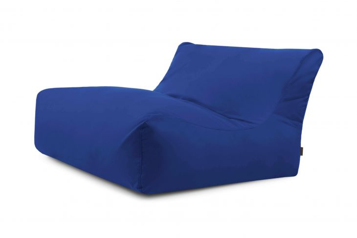 Outer bag Sofa Lounge Colorin Blue