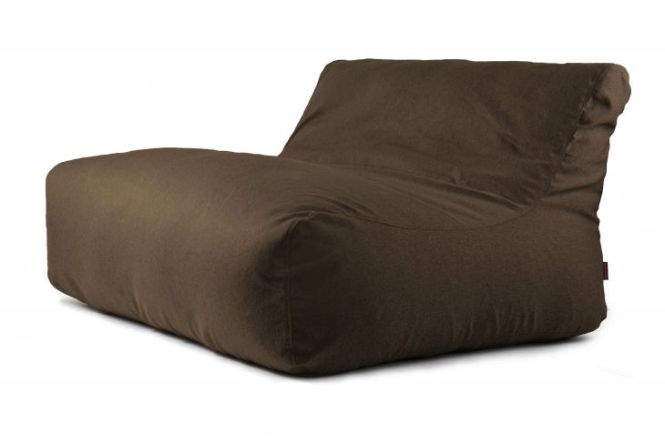 Bean bag Sofa Lounge Nordic Chocolate