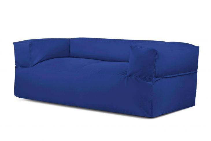 Kott-Tool Sofa MooG Colorin Blue