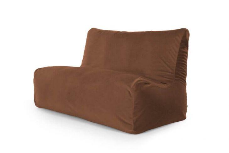 Sėdmaišio užvalkalas Sofa Seat Barcelona Brownie