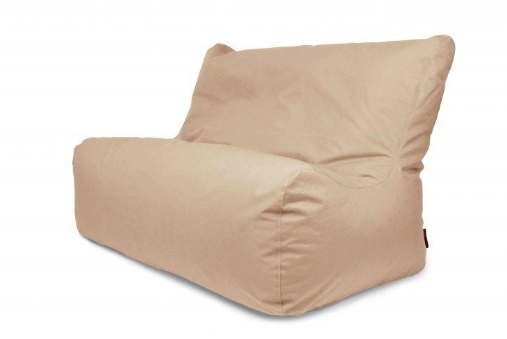 Sitzsack Sofa Seat OX Beige