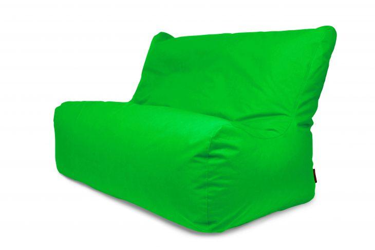 Sitzsack Bezug Sofa Seat OX apfelgrün