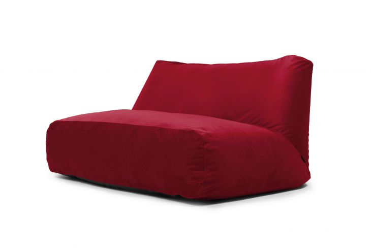 Sėdmaišis Sofa Tube 160 Barcelona Bordo