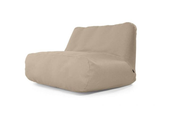 Outer Bag Sofa Tube Nordic Beige