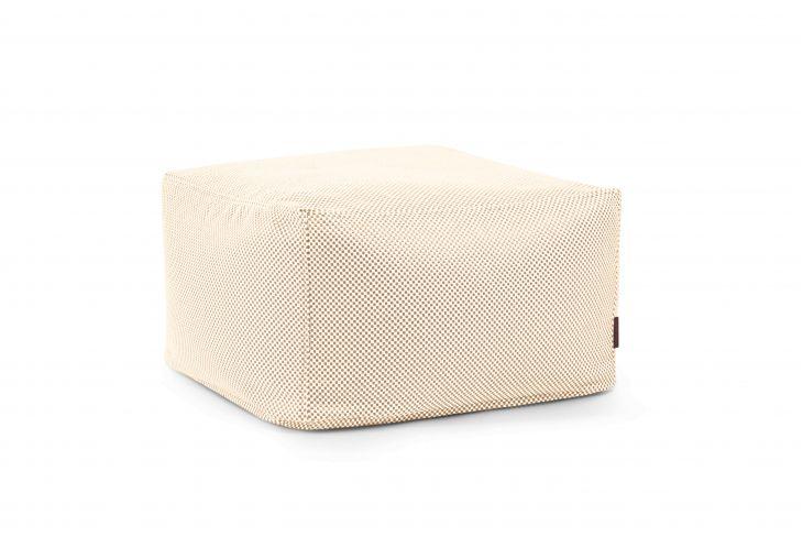 Pouf Sacco Softbox Capri Beige