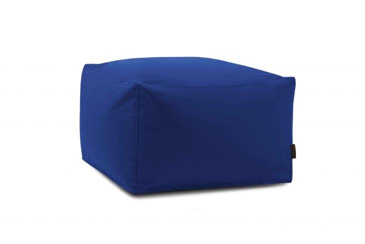Sitzsack Bezug Sofbox Colorin blau
