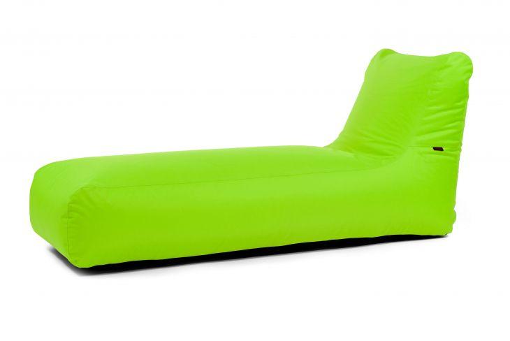 Sitzsack Bezug mitnbed OX apfelgrün