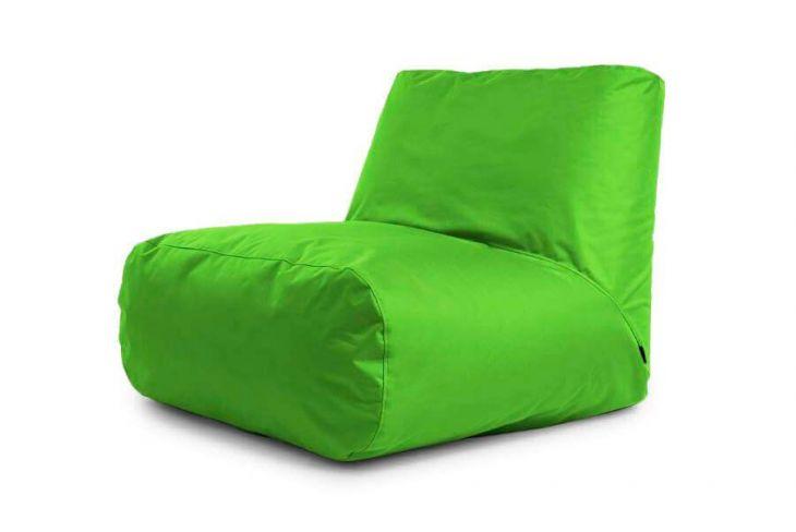 Sitzsack Tube XL OX Apfelgrün