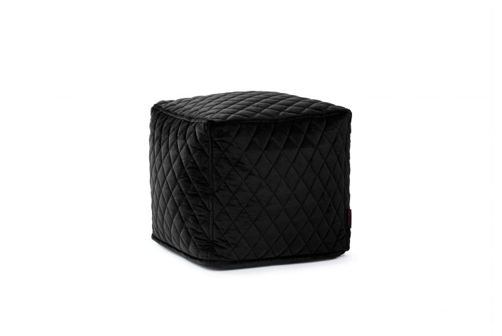 Sitzsack Up! Lure Luxe Black