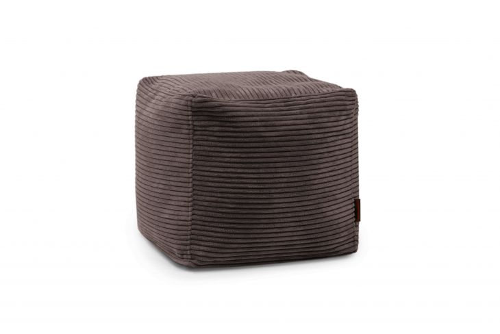 Pouf Up! Waves Chocolate
