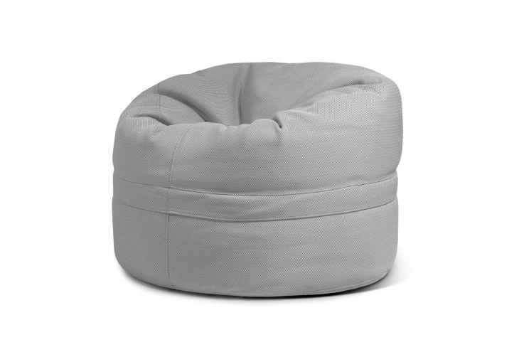 Sitzsack Roll 100 Canaria Grey
