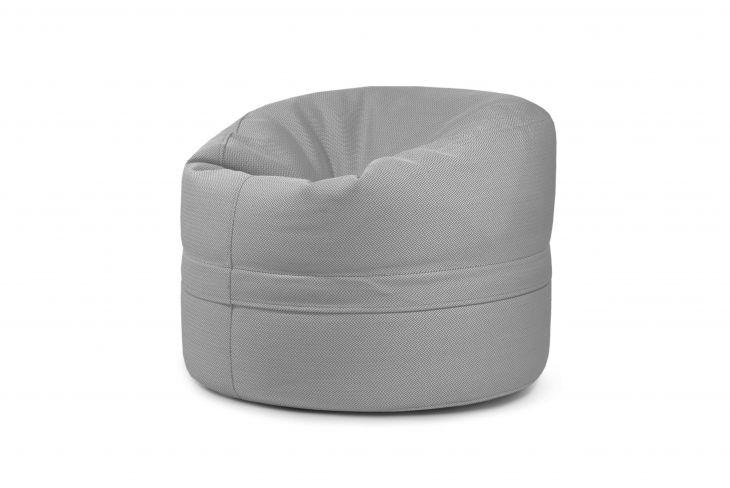 Sitzsack Roll 85 Canaria Grey
