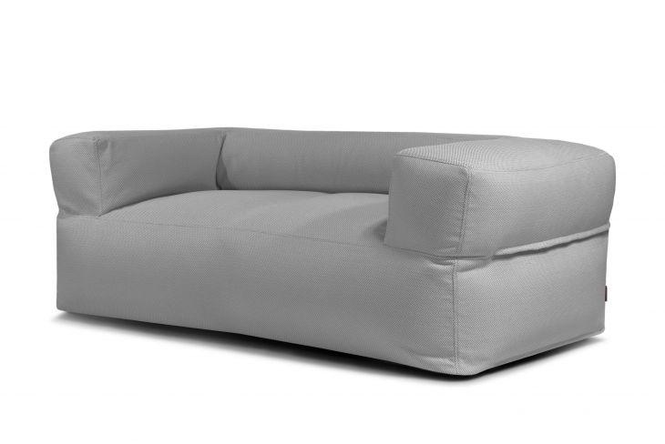 Sėdmaišis Sofa MooG Canaria Grey