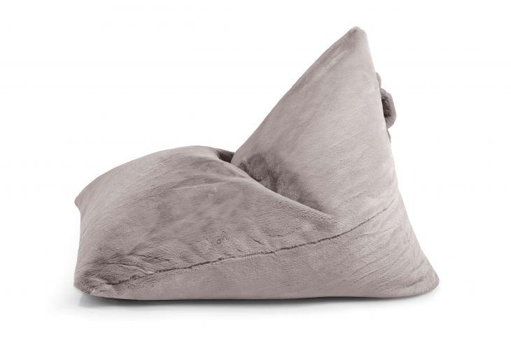 Sitzsack Razz Murrr Grey