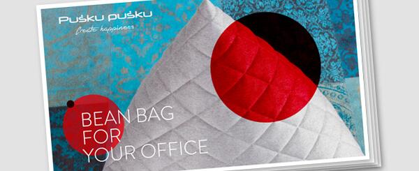 PuskuPusku ideaalsed kott-toolid kontorisse