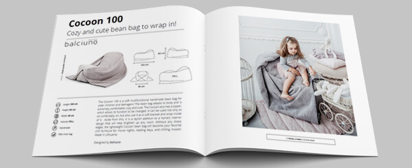 Pusku pusku Katalog - 2021
