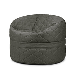 Bean bag Roll 85 Quilted Nordic