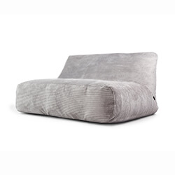 Bean bag Sofa Tube 160 Waves