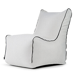 Bean bag Seat Zip Capri